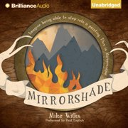 Mirrorshade - Audiobook