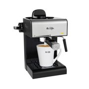 Mr. Coffee BVMC-ECM170 20-Ounce Steam Espresso Maker with Frothing Wand