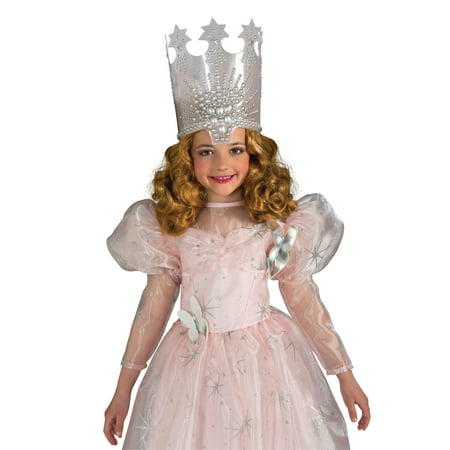 The Wizard Of Oz Glinda Costume Wig Child One - Glinda The Good Witch Wig