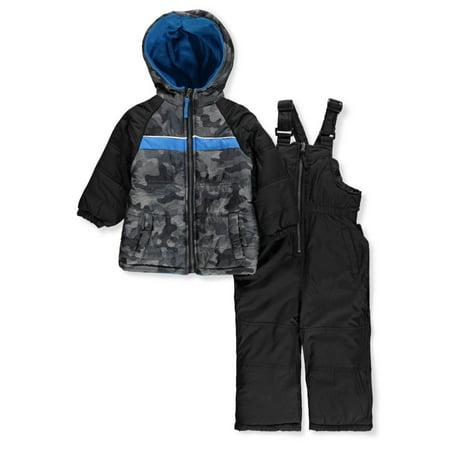 Weatherproof Baby Boys' 2-Piece Snowsuit for $<!---->