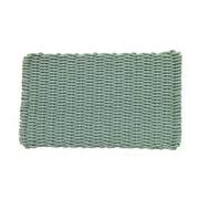 Fern Rectangular Handcrafted Doormat - Original (Slider: 36 in. W x 72 in. L)