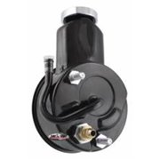 Tuff-Stuff TFS6190B Black V8 Saginaw Style Power Steering Pump for GM Passenger Car 1961-1966