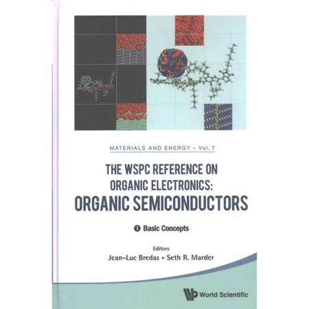 The Wspc Reference On Organic Electronics  Organic Semiconductors