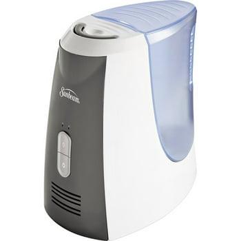 Sunbeam SWM5750DN-WM Warm Mist Humidifier