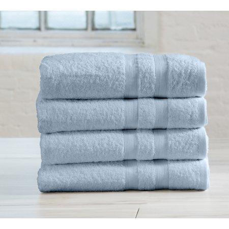Bath Towels At Walmart Enchanting Emelia Spa Bath Towels Walmart