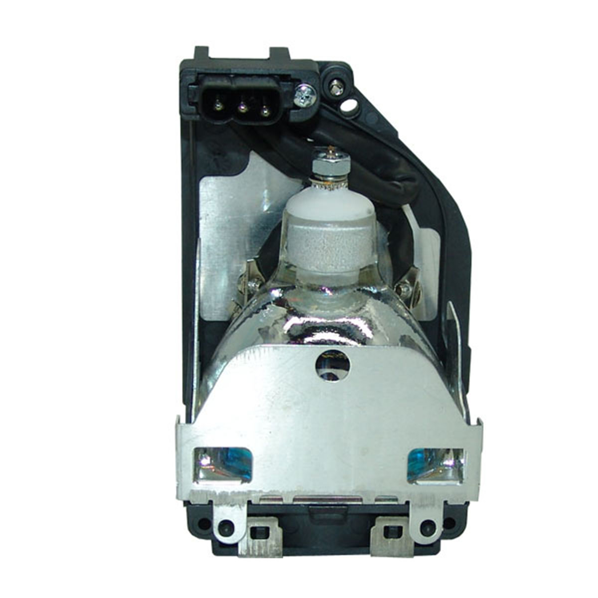 Lutema Platinum Bulb for Sanyo PLC-XU115W Projector Lamp with Housing (Original Philips Inside) - image 4 of 5