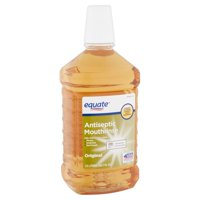 Equate Original Antiseptic Mouth Rinse, 50.7 fl oz