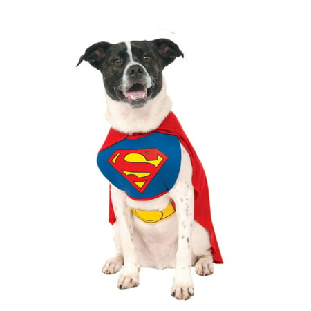 Superman Pet Halloween Costume