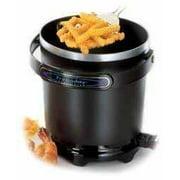Presto FryDaddy Plus Electric Deep Fryer