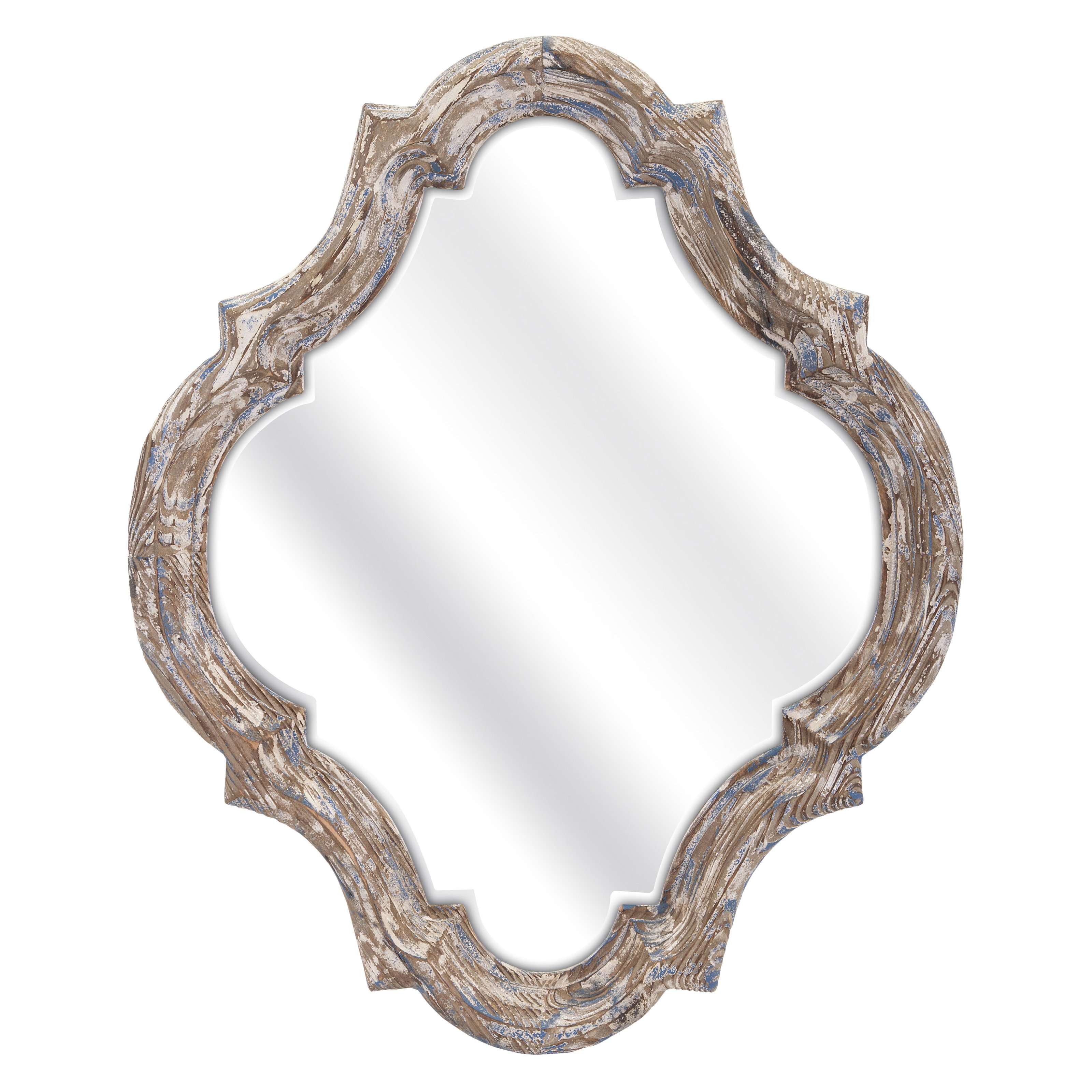 IMAX Sealy Vintage Wall Mirror by IMAX