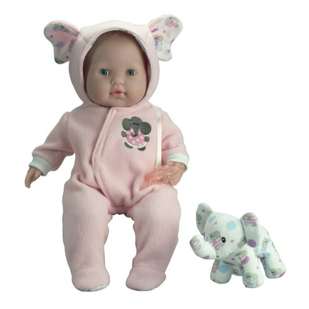 Online Boutiques For Babies (JC Toys Berenguer Boutique Soft Body 15