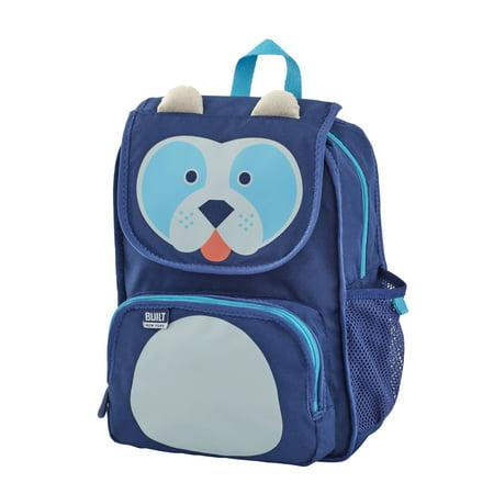 - Big Apple Buddies Water Resistant Backpack Delancey Doggie, Lunch Bag