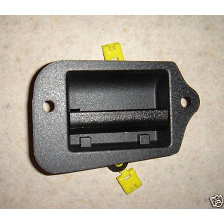 New 1996 96 Chevy Express - Chevy S15 Interior 3rd Door Handle for 1994 1995 1996 1997 1998 1999 2000 2001 2002 2003 2004 Chevrolet S15 Third Door fitting 94 95 96 97 98 99 00 01.., By Jkdautoparts from USA