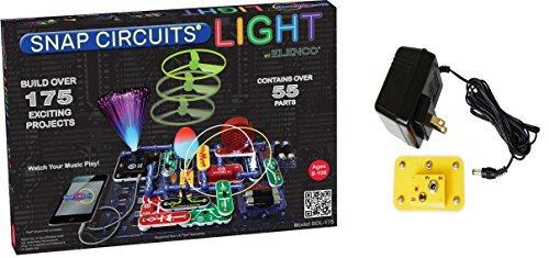 snap circuits by elenco toys games compare prices at nextag rh nextag com