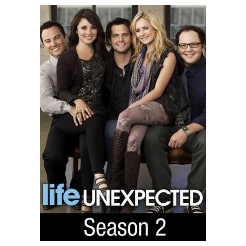 Life Unexpected: Season 2 (2010)