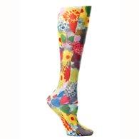 Celeste Stein CMPS 8-15mmHg Meg Therapeutic Compression Sock