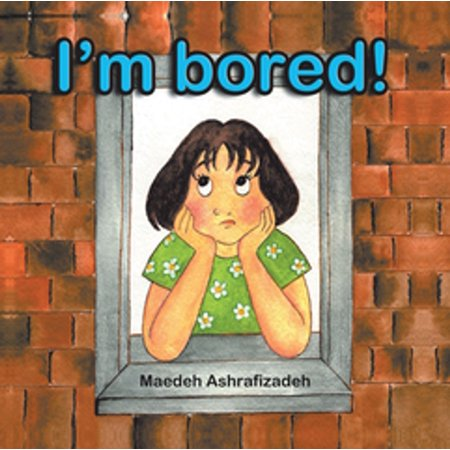 I'm Bored! - eBook ()