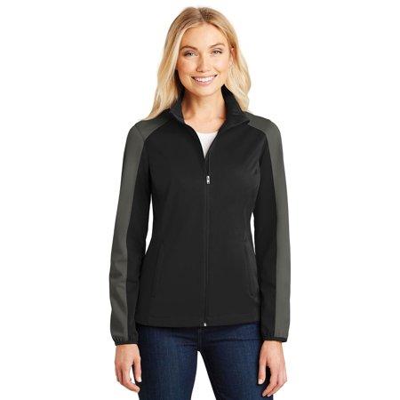 Port Authority women's Active  Soft Shell - Rogue Xmen Jacket