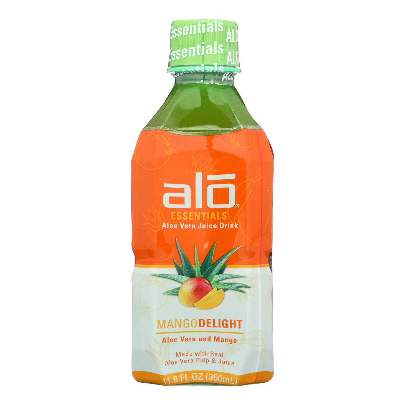 Alo Essentials Mango Delight, 11.8 FL OZ
