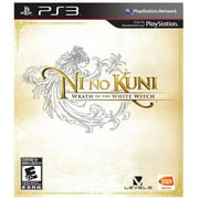Ni No Kuni: Wrath of the White Witch (Pre-Owned)