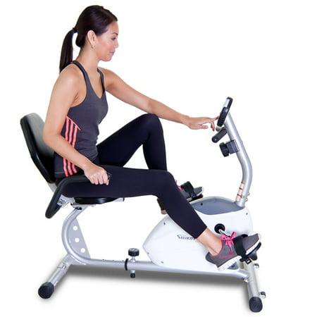 Velocity Exercise CHB-R2101 Recumbent Exercise (Best Lifecore Recumbent Bike)