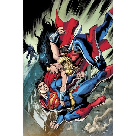 Injustice: Gods Among Us Year Four - The Complete Collection Complete Comic Book Collection