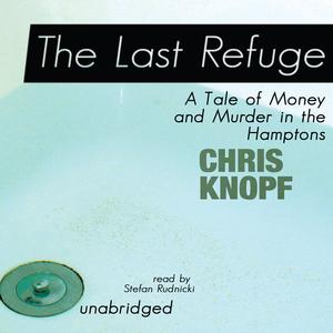 The Last Refuge - Audiobook