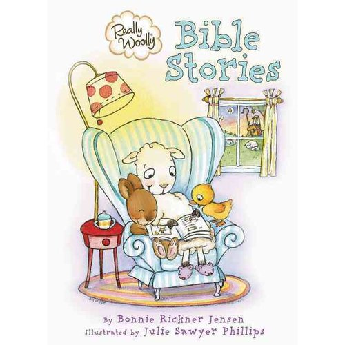 Really Woolly Bible Stories