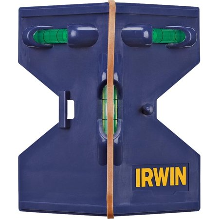 Irwin Magnetic Post Level 4 Hole Low Level