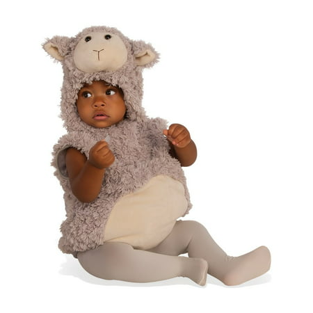 Infant Lamb Costume (Infant Toddler Baby Lamb)
