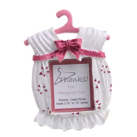 Cute Baby Clothes Photo Frame Newborn Baby Photo Frame Perfect Baby Shower Gift - Cute Baby Group Photos