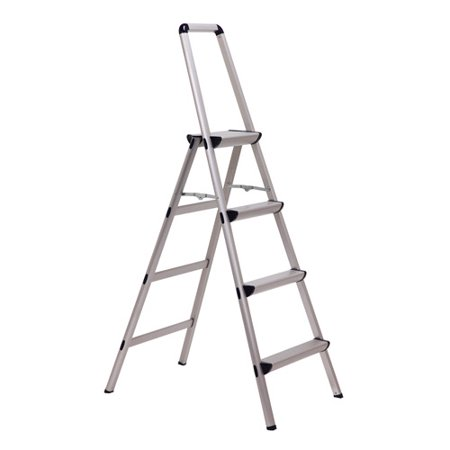 Miraculous Xtend Climb Ft 4 Lightweight 4 Step Stool Pabps2019 Chair Design Images Pabps2019Com