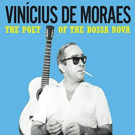 - Poet Of The Bossa Nova (Vinyl) (Remaster)