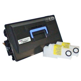 LD Compatible Kyocera Mita Black TK-70 Laser Toner Cartridge.