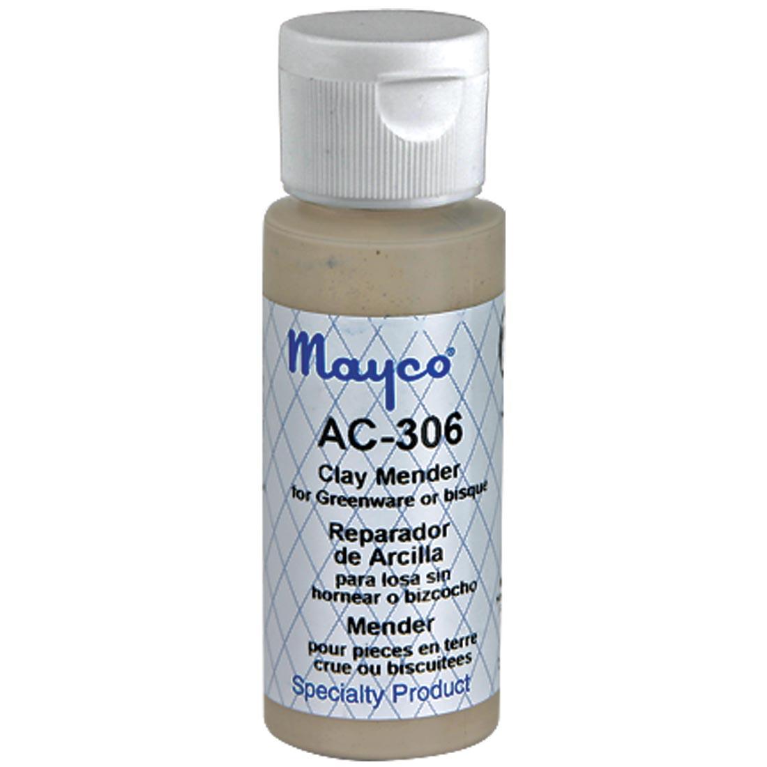 Mayco Clay Mender