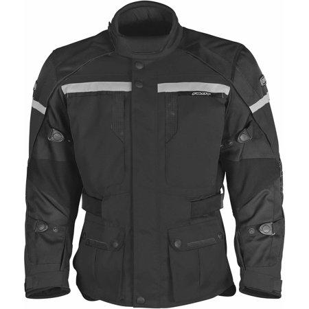 Pilot Motosport TRANS.URBAN Jacket