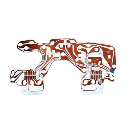 Eckler's Premier  Products 33329048 Camaro Printed Circuit Board For Instrument Cluster With (Products Circuit Board)