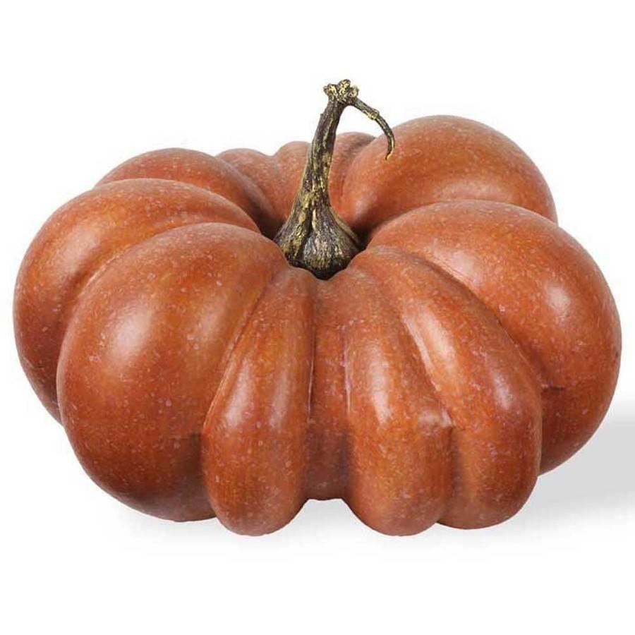 Orange Harvest Pumpkin