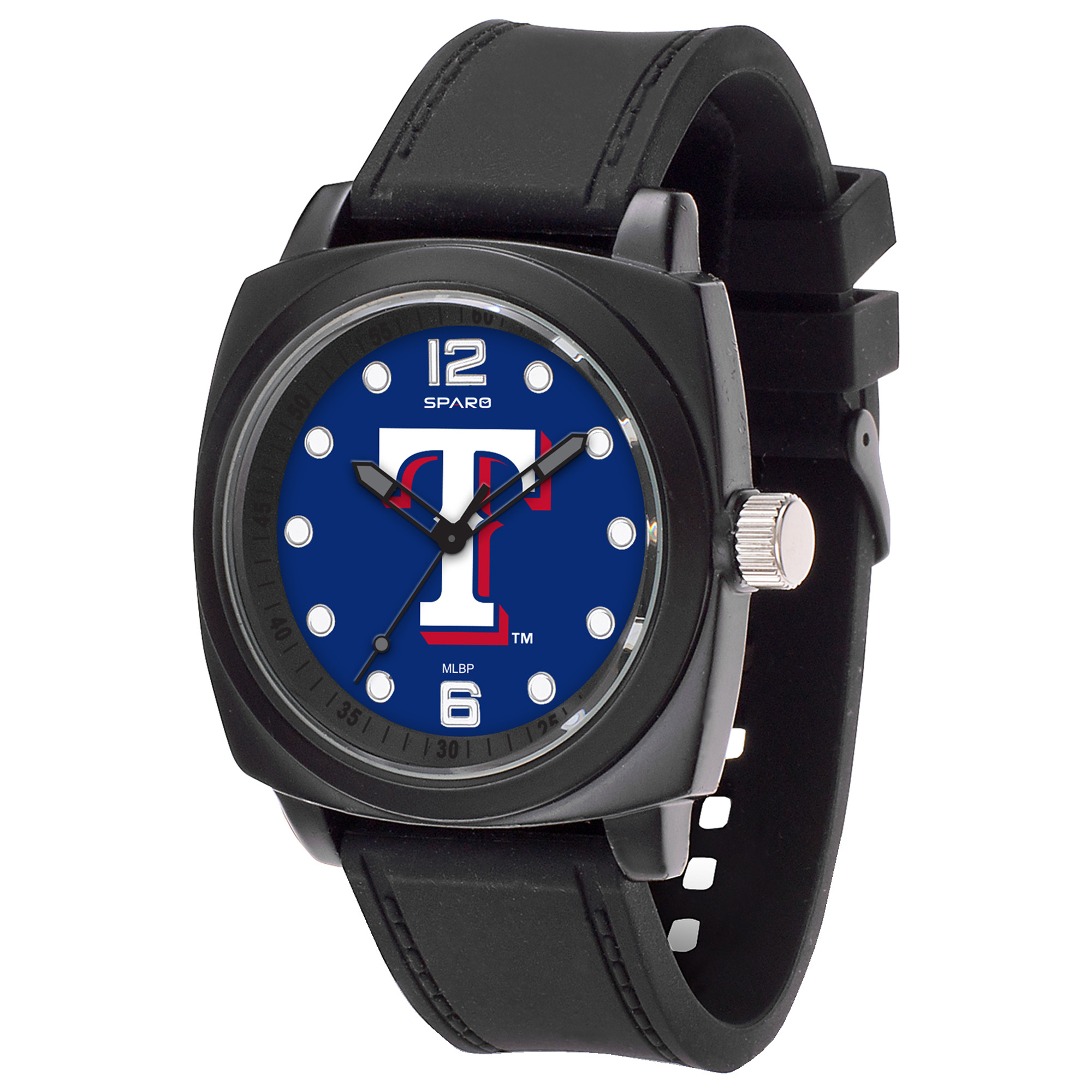 Texas Rangers Prompt Watch - Black - No Size