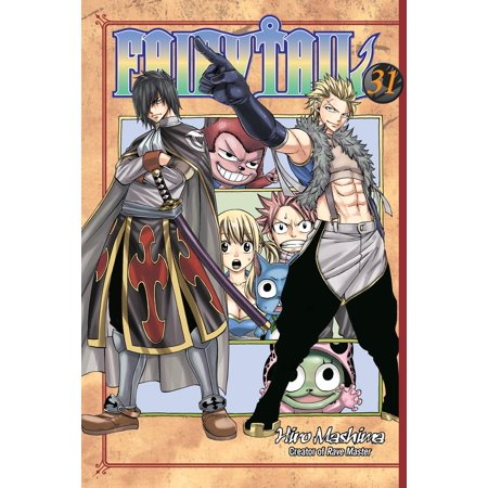 Fairy Tail 31 - Fairy Tail Halloween Gray