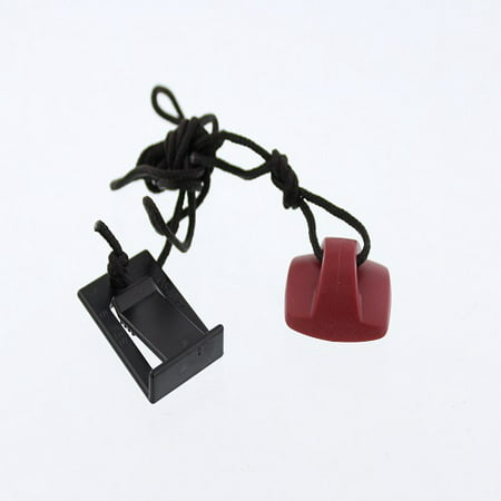 Proform Commercial 2450 NTL172163 Treadmill Safety Key Part Number 298898 ()
