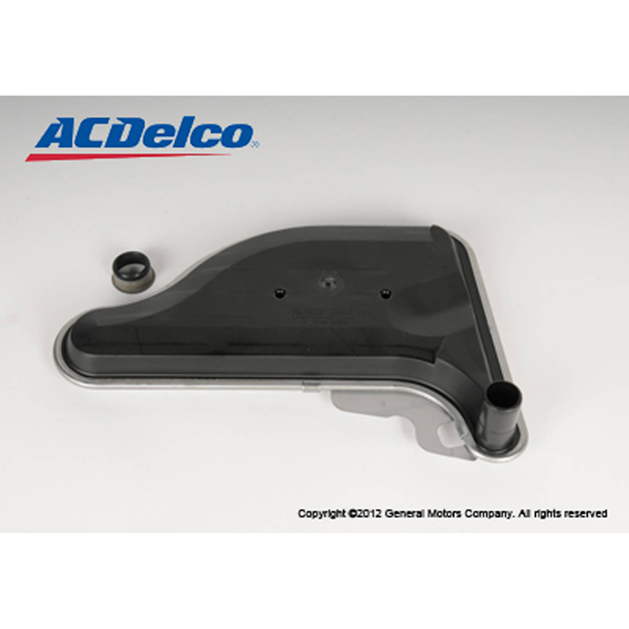 ACDelco Transmission Filter, #24227477