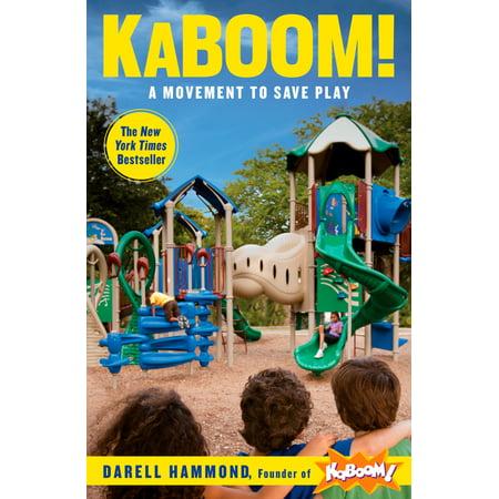 Kaboom Games (KaBOOM!)
