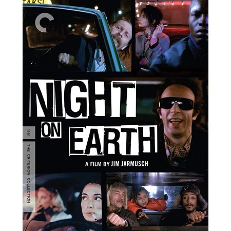 Night On Earth (Blu-ray)](West Hollywood On Halloween Night)