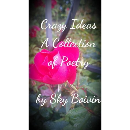 Crazy Ideas - eBook