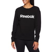Reebok Women's Athleisure Fleece Crew