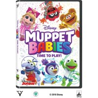 Muppet Babies: Time to Play! (DVD)