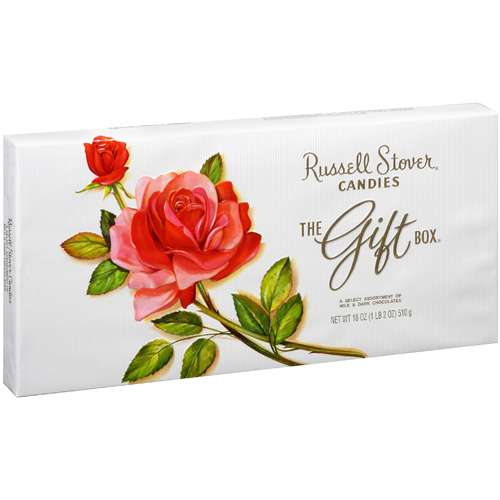Russell Stover:  The Gift Box, 18 Oz