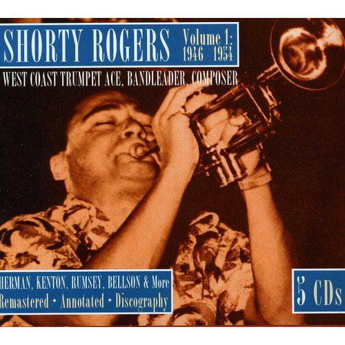 West Coast Trumpet Ace Bandleader Composer 1 1946