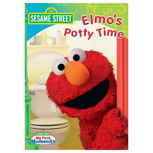 Sesame Street: Elmo's Potty Time (2006)